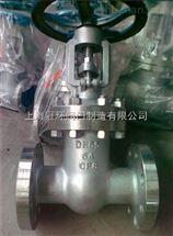 Z41W-40P/64P/100P供应工业化工油田304/316L材质Z41W高压不锈钢闸阀