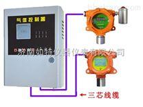 工業用瓦斯泄漏報警器 防爆型瓦斯濃度監控報警裝置