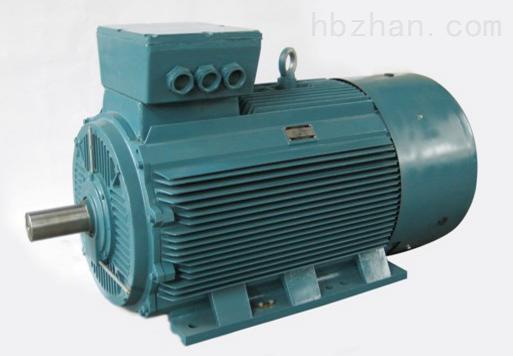 防爆节能型变频调速电机