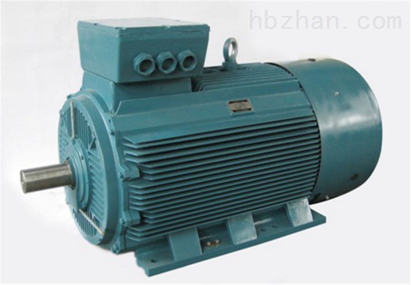 中型低压式三相异步电动机供应YEG2400系列