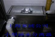 餐饮厨房小型油水分离器