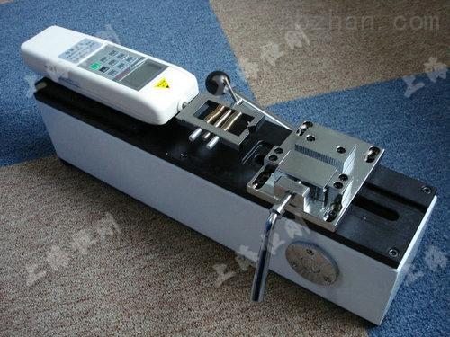 数显式端子拉力测试仪280N