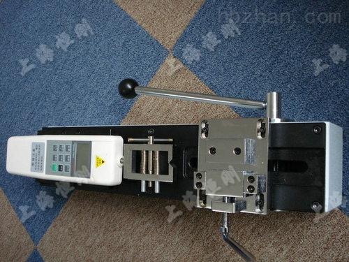 650N端子拉力测试仪电器厂专用