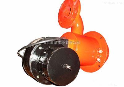 STYQ200型高炉煤气燃烧器