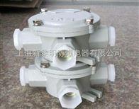 AH-D防爆接線盒(吊燈盒)