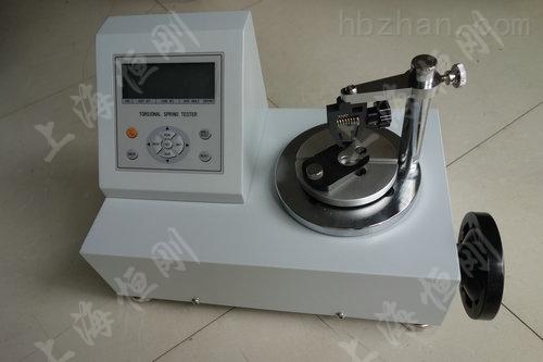 弹簧扭矩测试仪-弹簧扭转试验机