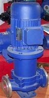 CQG立式管磁力泵立式磁力管道泵