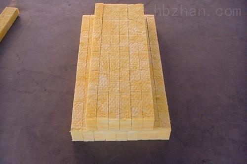 陕西各种型号玻璃棉条