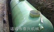 泰兴系列学校污水处理设备