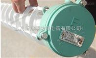 BPY-1*20W單管防爆型T8熒光燈