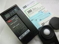 數字式白光照度計可連接個人PC照度計台灣白光照度計