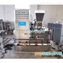 山西全自动PAM加药装置的厂家/山西助凝剂加药装置的价格/聚丙烯酰胺的用途