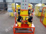 HCJY-500-广东全自动脱氯加药装置/硫代硫酸钠加药装置的价格/硫代硫酸钠的作用