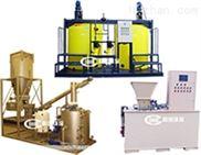 全自动加药装置-河南PAC加药装置的厂家/聚合氯化铝加药装置的价格/聚合氯化铝加药装置的作用