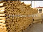 聚氨酯保温管壳厂家价格