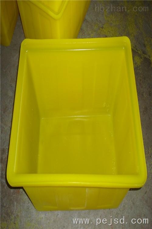 方桶水箱周转箱食品周转箱塑料桶