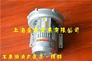 0.4KW高壓風機