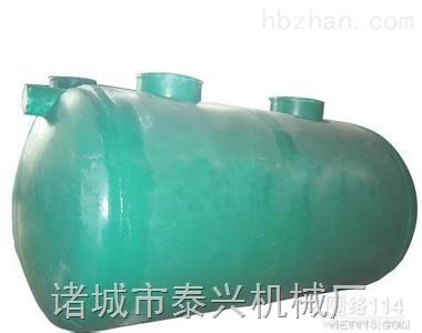 新农村污水处理设备-厂家直销