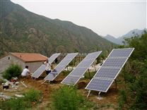 弘太阳-家庭离网型光伏发电系统/偏远无电地区-河南省内