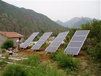 济源15MW大型地面太阳能光伏电站