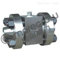 焊接軟密封高壓球閥廠家