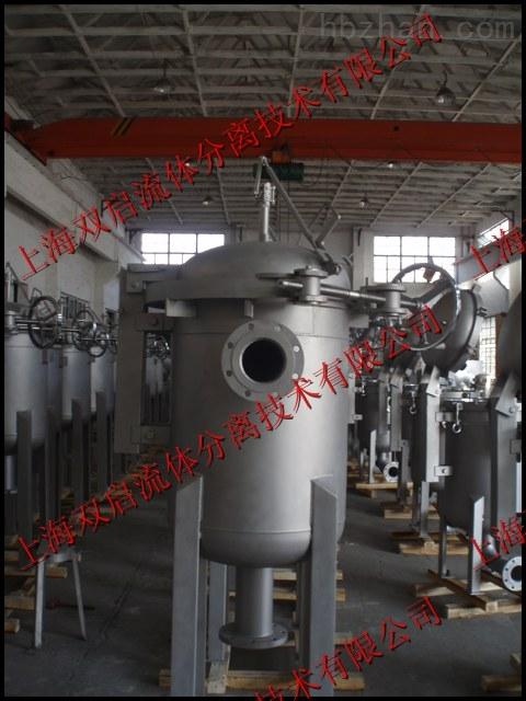 不锈钢多袋式过滤机供应