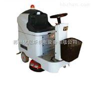 驾驶式洗地机适合于酒店吗?