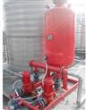 消防稳压泵价格 消防给水设备  隔膜式气压罐