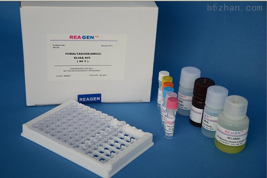 大鼠细胞因子试剂盒