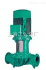 高温高压热水循环泵