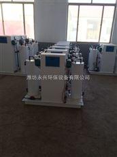 厂家热销价格优惠二氧化氯发生器-基本型二氧化氯发生器