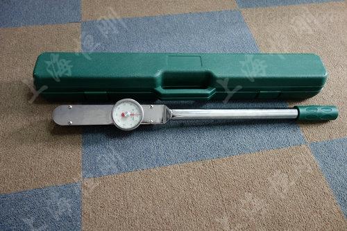 直视式表盘扭力扳手钢管脚手架测试用
