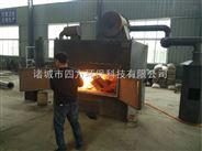 一次性垃圾焚烧炉设备常见故障