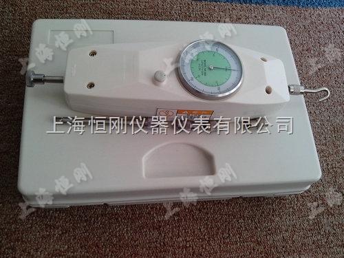 10n指针式测力计机械行业用