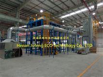 电子垃圾处理设备/废电子垃圾回收处理设备/电子废弃物回收再利用