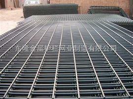 铁丝网浇筑片