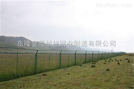 铁丝网围栏隔离墙