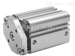 AVENTICS短行程緊湊型氣缸安裝尺寸0822390603,R422101320