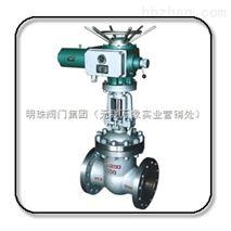 【*】Z940W型 PN100、PN160 钢制电动楔式闸阀