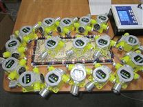 乙醇可燃氣體探測器 乙醇濃度檢測報警器裝置