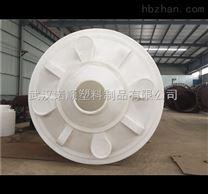 武汉30吨塑料水箱 30立方PE水箱厂家