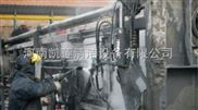 MO50/22-水泥厂回转窑及设备清洗-高压清洗机