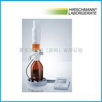 Hirschmann 9582050 titration 50ml電子滴定器