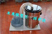 高压真空吸尘器,工业灰尘处理