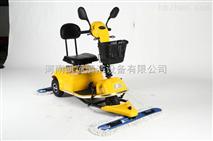 郑州医院保洁专用座驾式尘推车