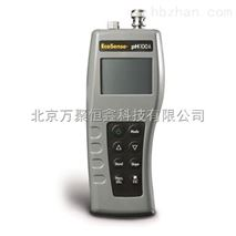 pH100A 经济型便携式酸碱度测量仪