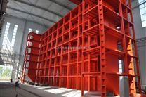MQD建筑幕墙物理性能检测设备|幕墙四性