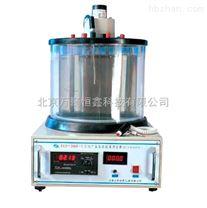 SYD-265D-1石油產品運動粘度測定器(高精度、烏氏毛細管粘度計法)
