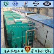 WSZ-城市污水处理设备
