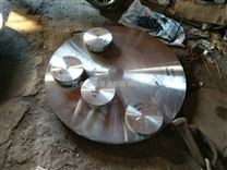 Q235B碳钢大口径堵头生产厂家